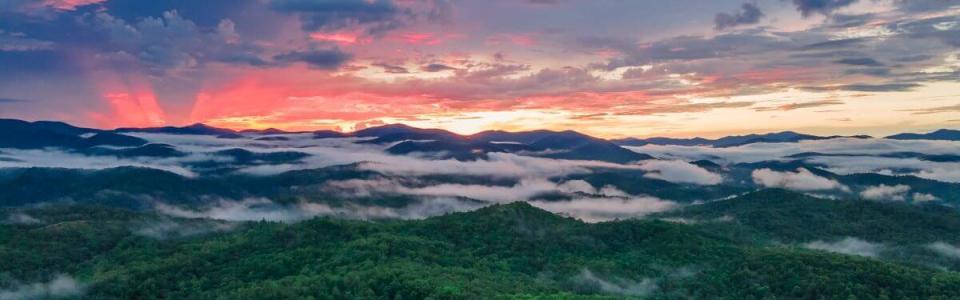 Blue Ridge – Josh Moore