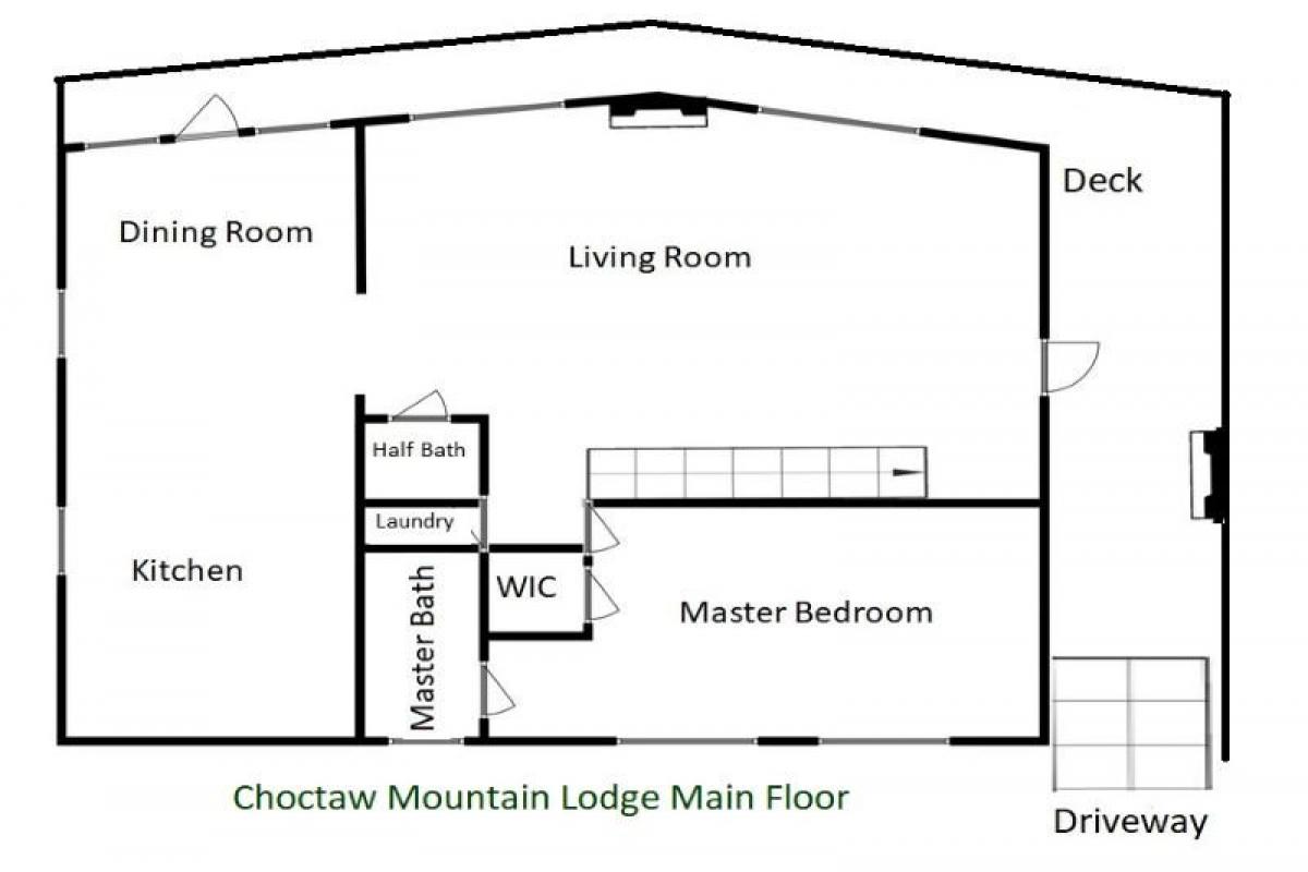 CML First Floor