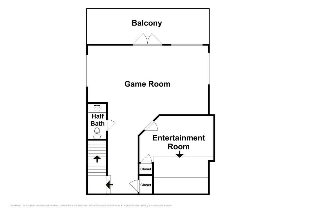 Floor planner basement
